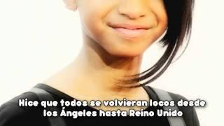 getlinkyoutube.com-Willow Smith ft. Nicki Minaj - Fireball (Traducida al Español)