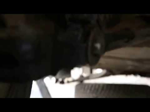Замена задних амортизаторов на опель кадетт, нексия, ланос