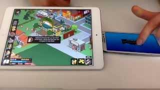 getlinkyoutube.com-Simpsons Springfield - Hunderennen Trick