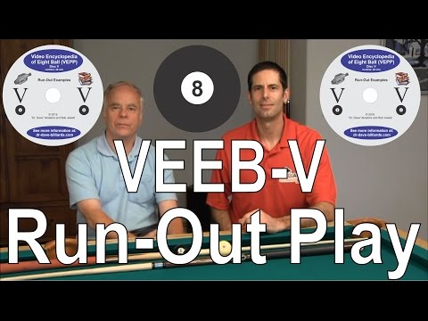 VEEB V - Run Out Examples DVD