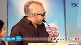 getlinkyoutube.com-Sathyaraj's Funny Speech About Goundamani  | Fulloncinema FilmyPressmeet Focvideos -1
