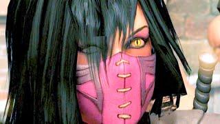getlinkyoutube.com-Mortal Kombat XL Full Story All Cut-Scenes