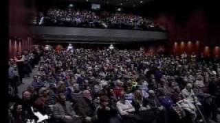 getlinkyoutube.com-Dialogo su Fede e Scienza (4/12) - Margherita Hack vs. Giuseppe Zenti