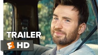 Gifted Official Trailer 1 (2017) - Chris Evans Movie