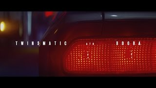 Booba - A.T.R (ft. Twinsmatic )