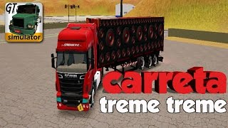 getlinkyoutube.com-Grand Truck Simulator Carreta Treme Treme+Multiplayer ‹ LoucosPorGames ›