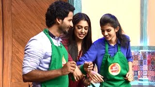 "getlinkyoutube.com-Dhe Chef I Ep 5 - ""First competition -  ""first winners""  I Mazhavil Manorama"