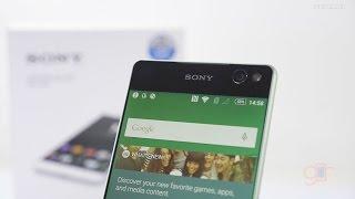 getlinkyoutube.com-Sony Xperia C5 Ultra Camera Review - Best Selfie Camera?