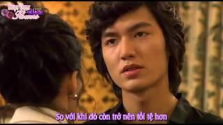 getlinkyoutube.com-Phim Vườn Sao Băng (Boys Over Flowers) tập 5