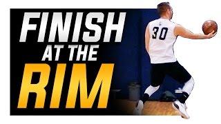 getlinkyoutube.com-How to Finish: Keys to Finishing at the Rim in Basketball