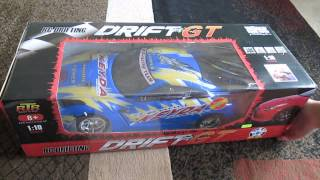 getlinkyoutube.com-New Drift RC Unboxing
