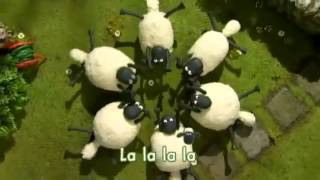 getlinkyoutube.com-Shaun The Sheep Theme Song - Lagu Anak Terbaru