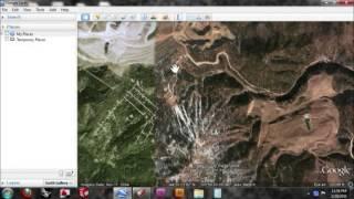 getlinkyoutube.com-Google Earth to Sketchup