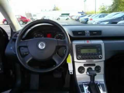 2006 Volkswagen Passat Everett WA