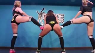 getlinkyoutube.com-СПЕЦ КУРС TWERK&BOOTY DANCE С НУЛЯ ОКТЯБРЬ Hey Po & Лена Aurora