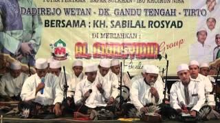 getlinkyoutube.com-AL Munsyidin live Dadirejo Timur [[parth 1]]
