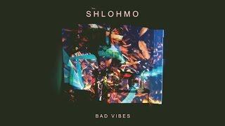 getlinkyoutube.com-Shlohmo - Bad Vibes (FULL ALBUM)