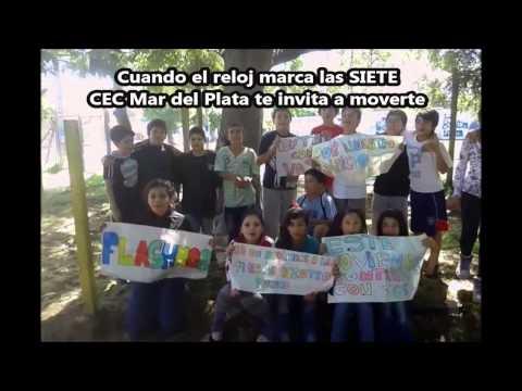 CEC 801- Chumba la Cachumba POR EL CEC