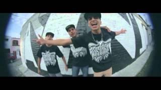 getlinkyoutube.com-Sigo Siendo Calle - Toser Ft  Anguz & Bokcal - Video Oficial - HD