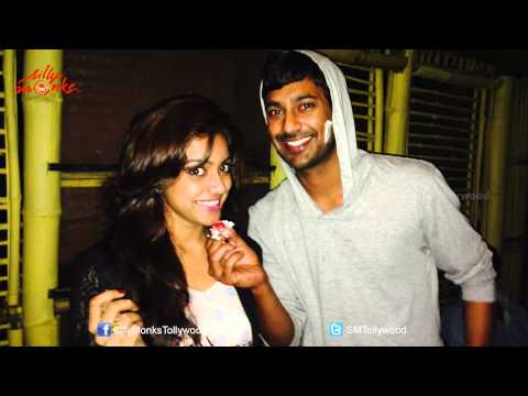 Varun Sandesh Birthday Celebrations 2014 - Happy Birthday Varun Sandesh