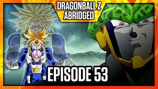 getlinkyoutube.com-DragonBall Z Abridged: Episode 53 - TeamFourStar (TFS)