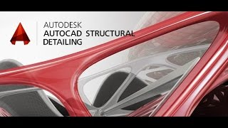 getlinkyoutube.com-3 beam drawing with autocad structural detailing 2015