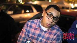 getlinkyoutube.com-Kevin Gates Live At SxSW 2012 With YMCMB