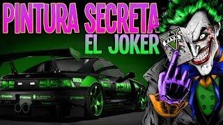getlinkyoutube.com-GTA 5 TUNEADO ESPECIAL, COMBINACION DE COLORES EL COCHE DE EL JOKER GTA V