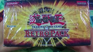 getlinkyoutube.com-Best Yugioh Retro Pack 1 Booster Box Opening Ever!