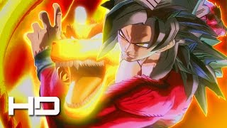 getlinkyoutube.com-DRAGON BALL XENOVERSE 2 - All Ultimate Attacks (English) 1080p HD