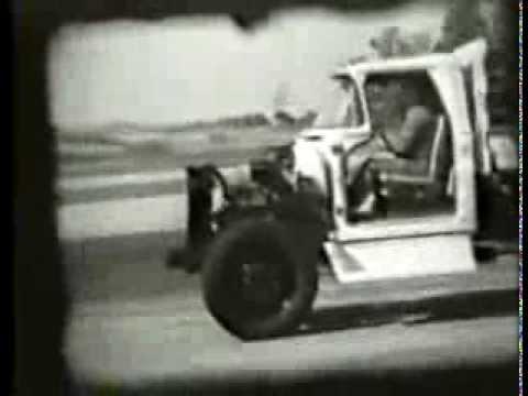 Teste de época - Caminhões Ford vs Caminhões Chevrolet