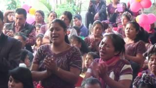 Solista Ana Raymundo Cobo Video Clip Vol,1// Coros