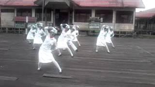 getlinkyoutube.com-SENAM LANTAS PKS SMPN 4 ARSEL PANGKALAN BUN KALTENG 2013