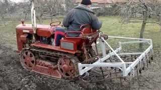 getlinkyoutube.com-Boronálás a szihalmi TL30as Bolgár kislánctalpassal.2013-03-06