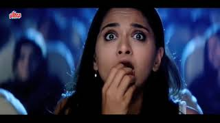 Gopichand, Anushka   Meri Shapath Hot Scene   3 11