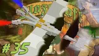 getlinkyoutube.com-Blazecraft ITA #35: The KING // Boss più Forte di Sempre