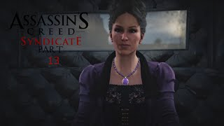 getlinkyoutube.com-Assassin's Creed Syndicate - Part 13 - Pearl Attaway (PS4)