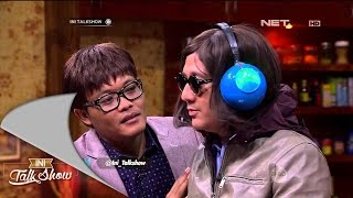 getlinkyoutube.com-Ini Talk Show 21 September 2015 Part 4/6 - Armand Maulana, DJ Una, Vega, Anna