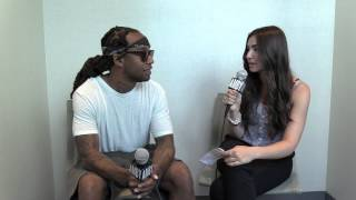 getlinkyoutube.com-Interview with Ty Dolla $ign