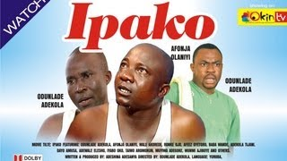 getlinkyoutube.com-IPAKO Yoruba Nollywood Comedy Starring Odunlade Adekola