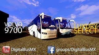 getlinkyoutube.com-Volvo 9700 Luxury & Select ETS2 MOD BUS 1.4.X-1.9.X