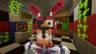 getlinkyoutube.com-Minecraft Xbox - Five Nights At Freddy's 7