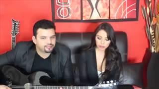 getlinkyoutube.com-Nena Guzman y Martin Trompudo se pelean