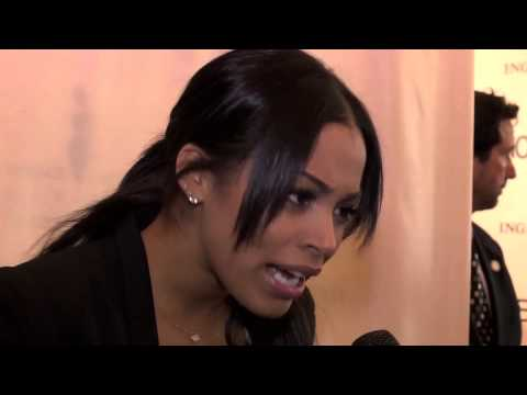 Lauren London speaks about Her Child w/ Lil Wayne