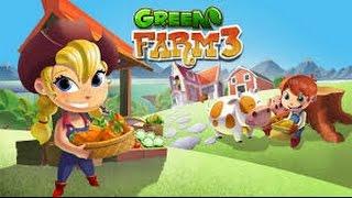 تحميل لعبة مزرعة Green Farm 3 مهكره آخر إصدار لاندرويد عالم الثقافة