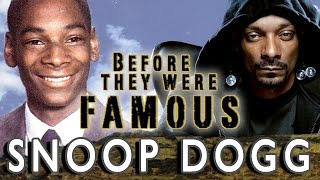 getlinkyoutube.com-SNOOP DOGG - Before They Were Famous