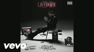 La Fouine - On s'en bat les couilles (ft. Mac Tyer)