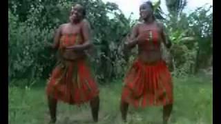 Tanzania   Swahili Bongo Flava   Saida Karoli Nkyali Muto    YouTube