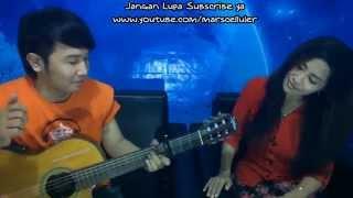 getlinkyoutube.com-Goyang Dumang Cover - Nathan Fingerstyle & Yantie Juliant