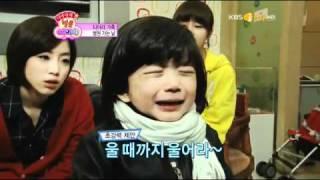 getlinkyoutube.com-T-ara Hello Baby Ep 4 1/4 ENG SUB